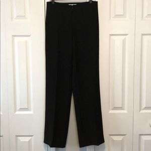 Joseph Ribkoff black dress pants